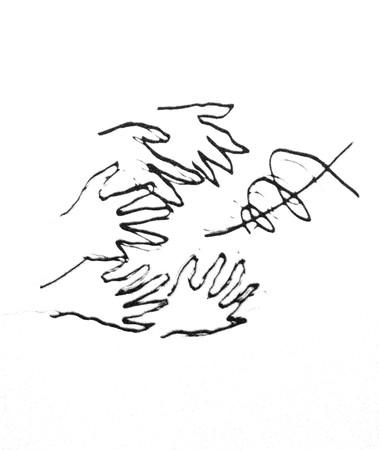 Оскар Нимейер – Рисунки. Изображение № 4.