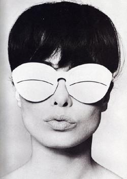 Изображение 75. Мода 60х: макияж.. Изображение № 73.