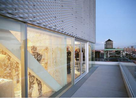 Новые музеи современного искусства: Рим, Катар и Тель-Авив. Изображение №21.