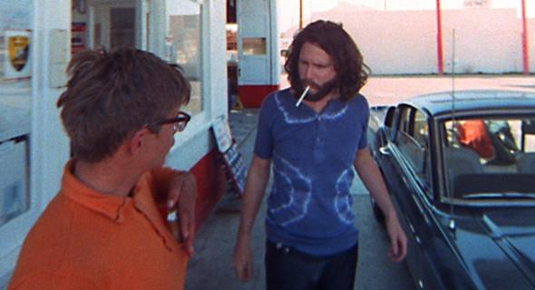 Премьера: «The Doors: When you're strange». Изображение № 8.