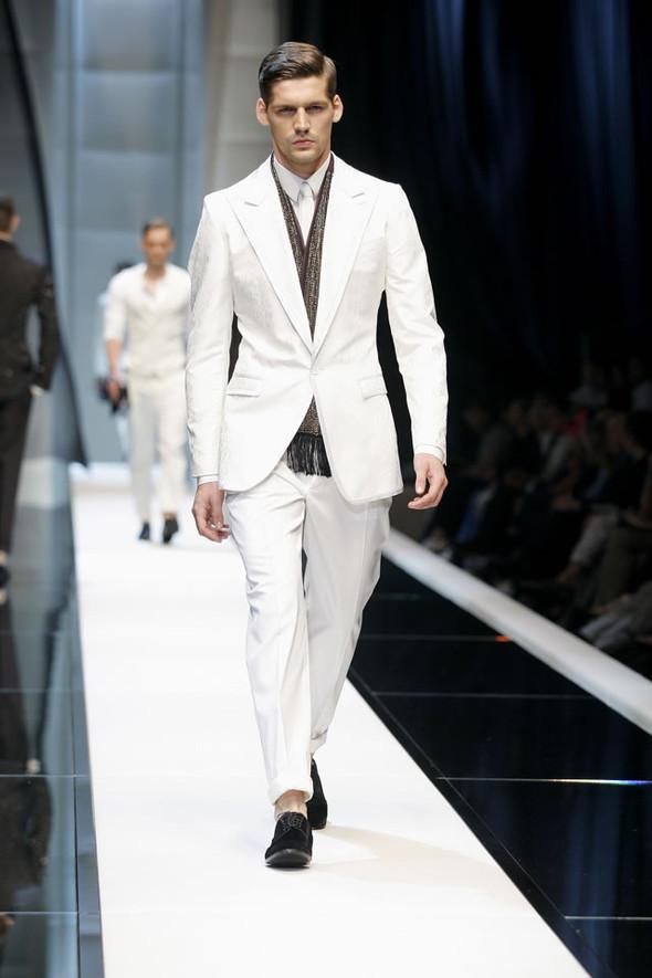 Dolce & Gabbana spring summer 2010. Изображение № 11.
