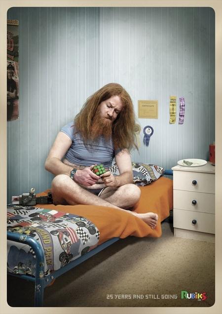 Кубику Рубику исполнилось 25 лет. Изображение № 10.