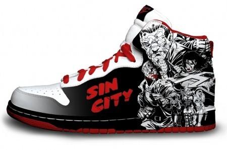 Nike Custom. Изображение № 51.