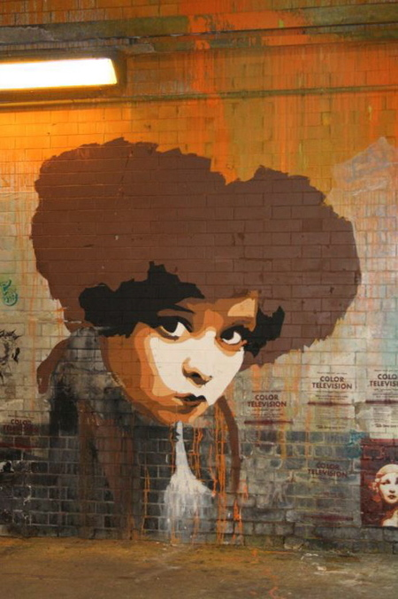 Изображение 17. Cans Festival – Banksy ивсе-все-все.. Изображение № 17.