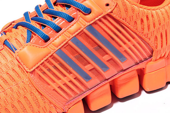 DAVID BECKHAM X ADIDAS ADIMEGA TORSION FLEX CC. Изображение № 1.