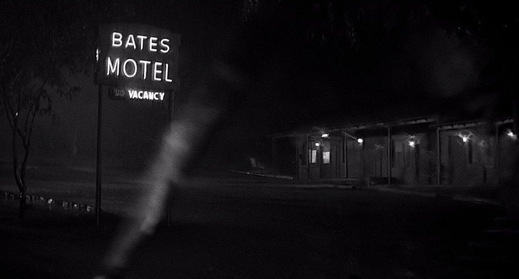 Экскурсия по мотелю из «Психо». Изображение № 49.