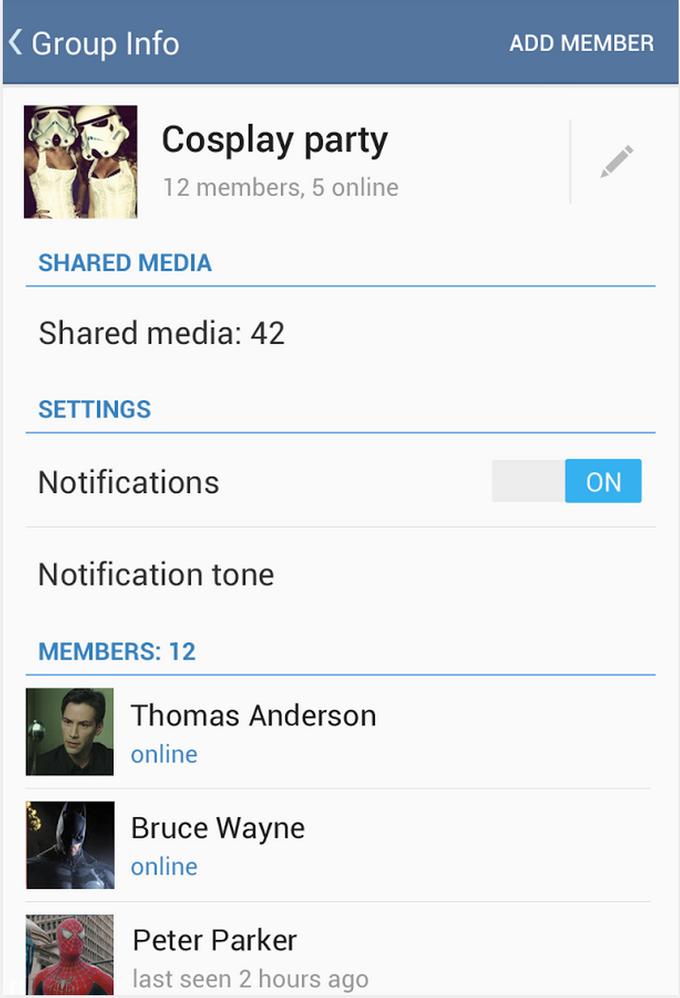 Telegram незаконно использует изображение Саши Грей. Изображение № 5.