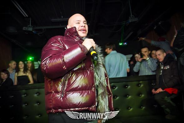 Легендарный Fat Joe выступил в Москве!. Изображение № 1.