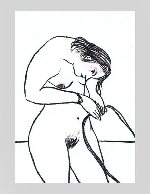 Почему я считаю, что в искусстве не должно быть иерархии. Изображение № 23.