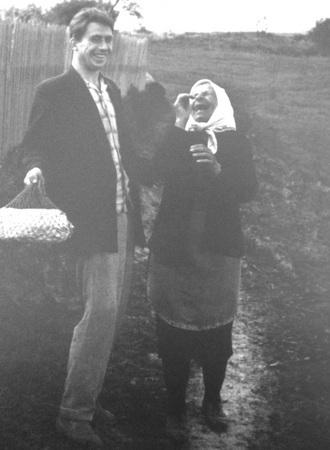 Романтические фотографии 60- 70-х годов. Изображение № 14.