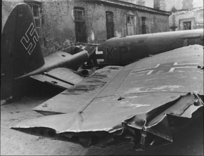 Блокада ленинграда. Изображение № 25.