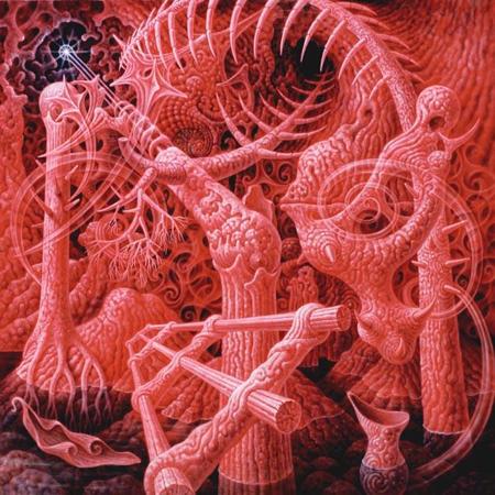 Cюр-натурализм Сатоши Сакамото. Изображение № 14.