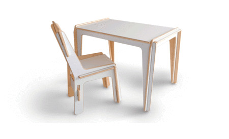 Интересная мебель отLink studios. Изображение № 6.