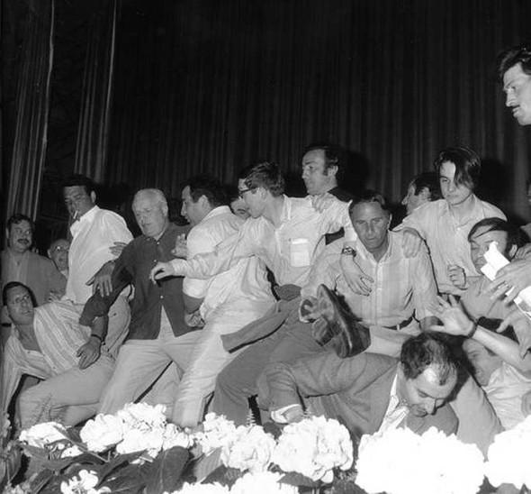 Каннский кинофестиваль 1968 года. Изображение № 8.