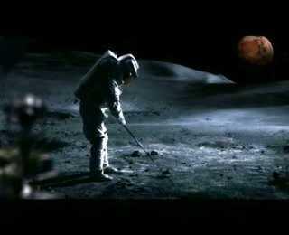Реклама космических масштабов. Изображение № 3.