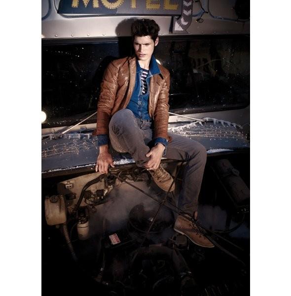 Изображение 4. Новые рекламные кампании: Pull & Bear, Asos и H&M.. Изображение № 4.