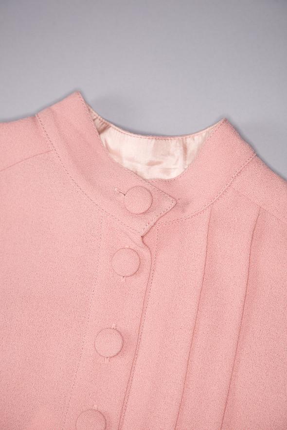 Вещь дня: платье Ossie Clark. Изображение № 4.