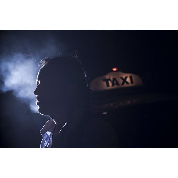 Фотограф: Тоби Барроу. Изображение № 50.