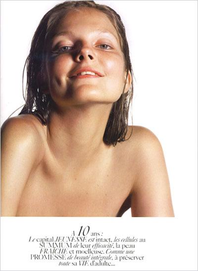 Vogue Paris. Изображение № 1.