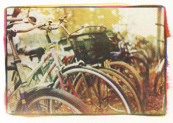 Изображение 1. Polaroidman Алексей Курбатов.. Изображение № 2.