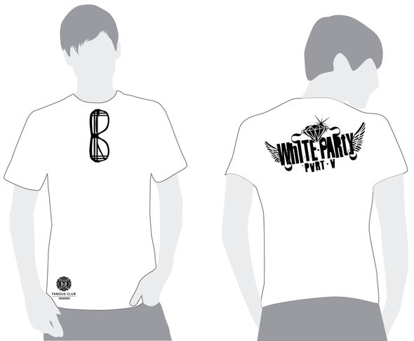 MFCDESIGN – футболки. Изображение № 16.