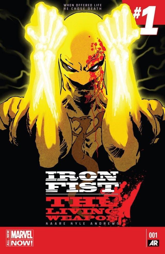 10 лучших новых серий Marvel. Изображение № 26.