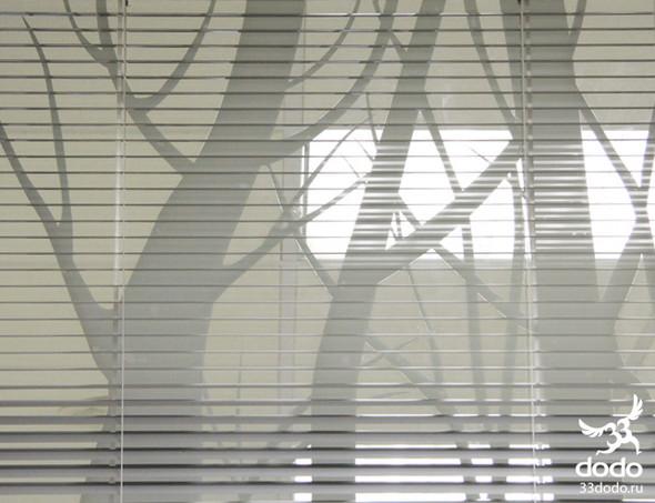 Оформление офиса компании Fischer. Изображение № 15.