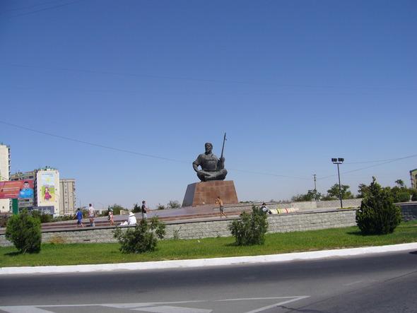 АКТАУ, республика Казахстан. Изображение № 41.