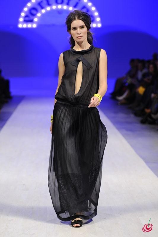 Ukrainian Fashion Week 2011: день первый). Изображение № 8.