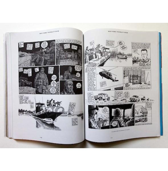 В «Кузнецком Мосту, 20» и Twsins Shop появились новые журналы. Изображение № 3.
