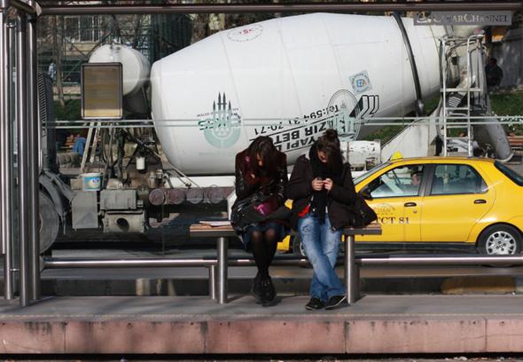 Можно либыть модным, живя вСтамбуле?. Изображение № 1.