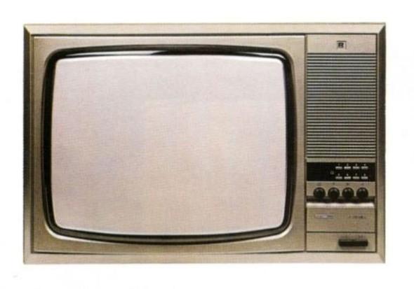 Накаком телевизоре вдетстве тысмотрел мультики?. Изображение № 2.
