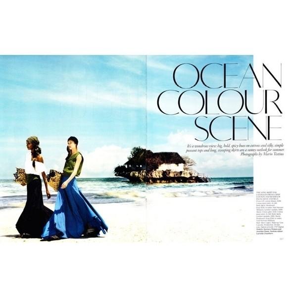 Изображение 34. Новые съемки: Numero, Purple Fashion, Vogue и другие.. Изображение № 29.