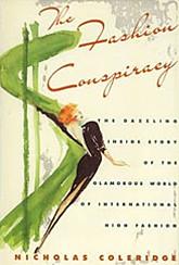 Алёна Долецкая рекомендует книги о моде. Изображение № 3.