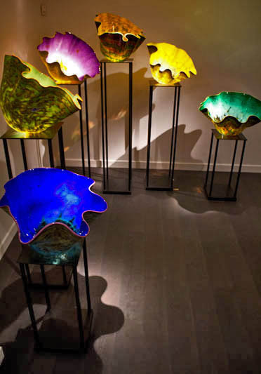 Dale Chihuly/Дейл Чихули. Изображение № 7.