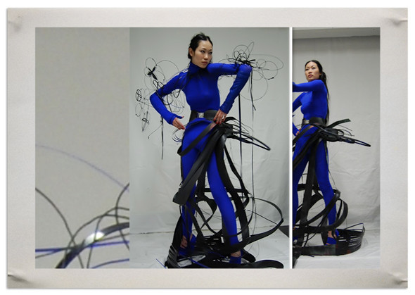 London Fashion Week AW 10: День пятый. Изображение № 6.