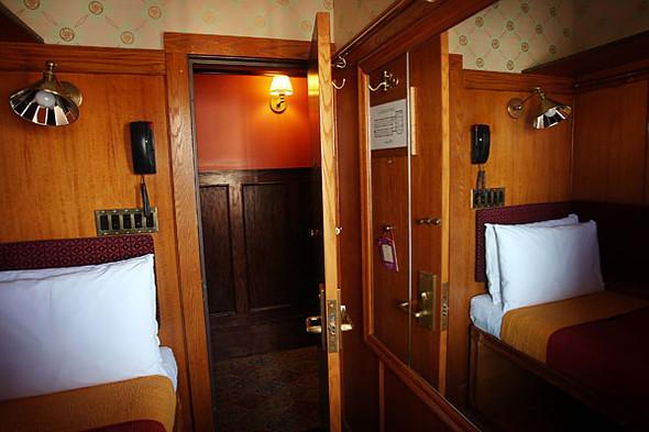 TheJane Hotel. Изображение № 5.