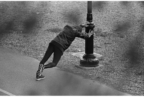 Тим Барбер. Талант от Нью-Йорка. Изображение № 64.