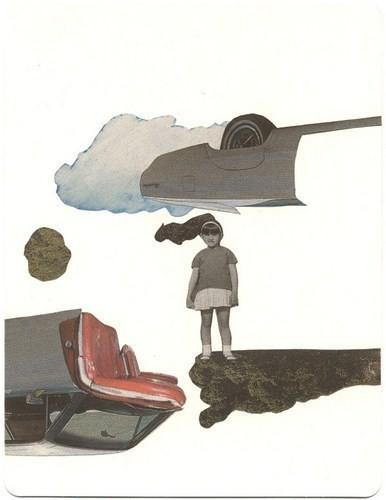 Изображение 66. Выставка: International Weird Collage Show.. Изображение № 66.