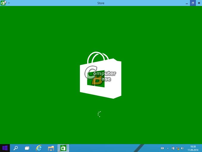 В Сеть «утекли» два десятка скриншотов Windows 9. Изображение № 16.