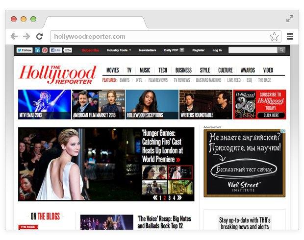 10 полезных сайтов для любителей сериалов. Изображение № 3.