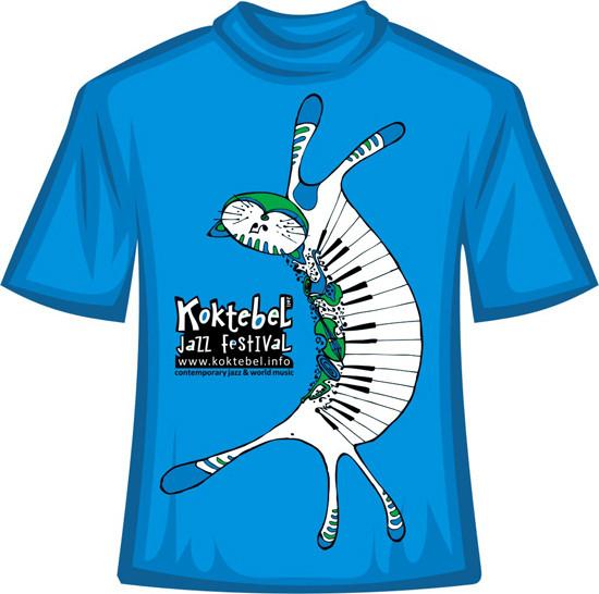 Изображение 86. Кастинг принтов для футболок SEKTA: Koktebel Jazz Fest.. Изображение № 86.