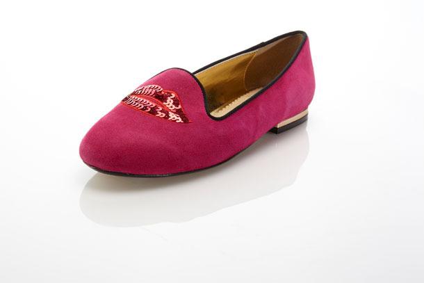 Айрис Апфель выпускает коллекцию обуви. Изображение № 4.