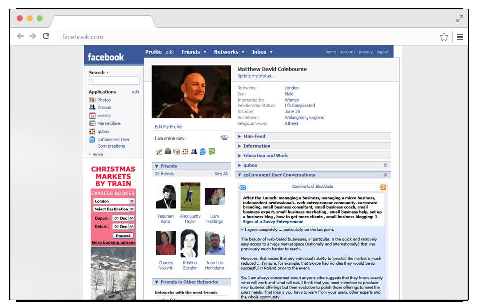 Директор по дизайну продуктов Facebook о дерзких решениях. Изображение № 4.