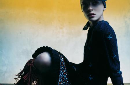 Фотографическая мода. Изображение № 129.