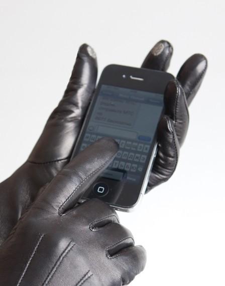 Перчатки TOUCH-In от ELEGANZZA: совмещая не совместимое. Изображение № 2.