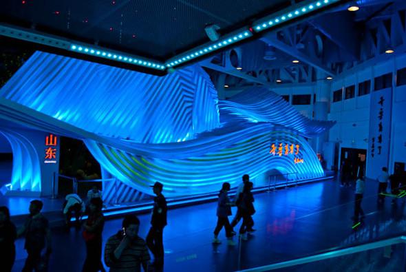 Шанхай Экспо за 2 дня. Изображение № 41.