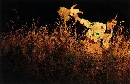 Король цвета Miles Aldridge. Изображение № 14.