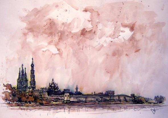 Москва. Изображение № 3.
