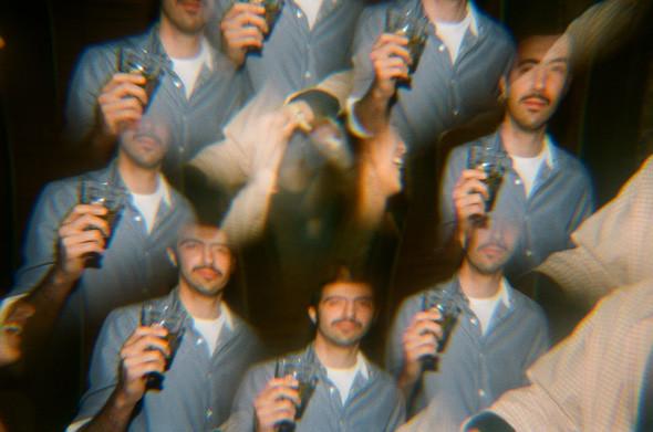 Прямая речь: Фотографы вечеринок о танцах, алкоголе и настоящем веселье. Изображение № 72.